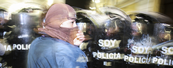 Investors Fear South American Riots Are Becoming The New Normal