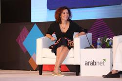 Rita Makhoul, Arabnet