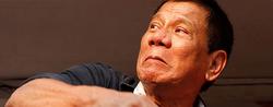 Philippine President Sparks Market Jitters