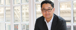 Staying Ahead Of The Curve: Salon Q&A With EY's Roger Park