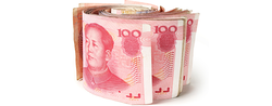 A LONG WAY OFF - RISE OF THE RENMINBI