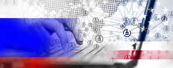 Russian Tech Start-Ups Seek US Investors