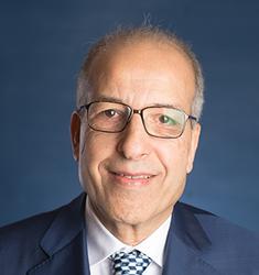 Battered But Unbowed: Q&A With Libyan Central Bank Governor Saddek Omar El Kaber