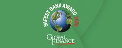 World's Safest Banks 2020 Virtual Award Ceremony
