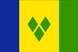 Featured image for Saint Vincent and the Grenadines