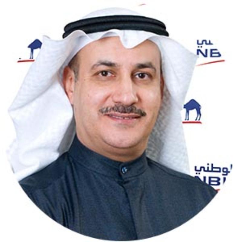 Salah Al-Fulaij, CEO NBK-Kuwait