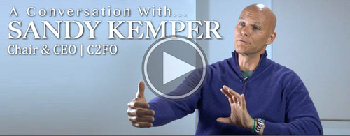 A Conversation With...Sandy Kemper, Chair & CEO | C2FO