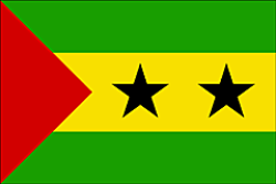 Featured image for Sao Tome and Principe