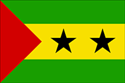 Featured image for Sao Tome and Principe GDP and Economic Data