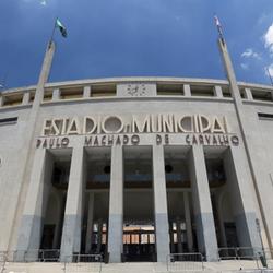 New Mayor Sells Off São Paulo