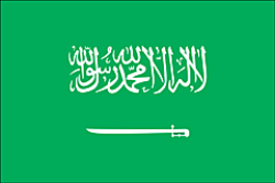 Featured image for Saudi Arabia