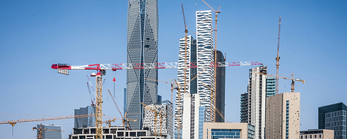 Middle East | Global Finance Magazine