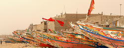 Senegal: Strength In Diversity