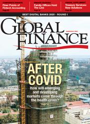 The Mild Optimism Of CFOs