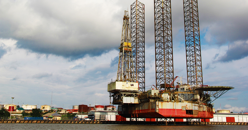 Nigeria: Shell Divests JV Licenses