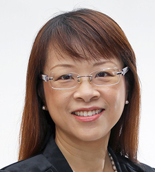 Steady Hands In Risky Times: Q&A With Monetary Authority of Singapore Assistant Managing Director Loo Siew Yeen