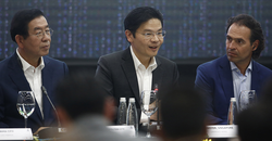 New Finance Minister To Stabilize Singapore