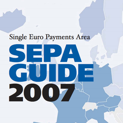 Single Euro Payments Area 2007