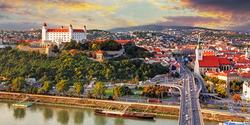 SLOVAKIA: BRIGHT PROSPECTS