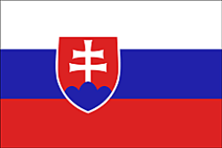Featured image for Slovakia