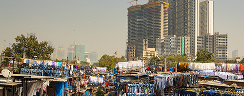The World's Richest and Poorest Countries 2019 | Global