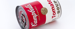 Campbell Soup CEO Gets Canned