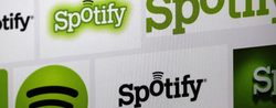 Spotify Snubs Wall Street, Eyes Direct Listening