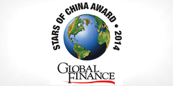Global Finance Names The Stars Of China 2014