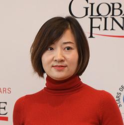 Sprina Chun Fang Zhao, senior vice president, DBS