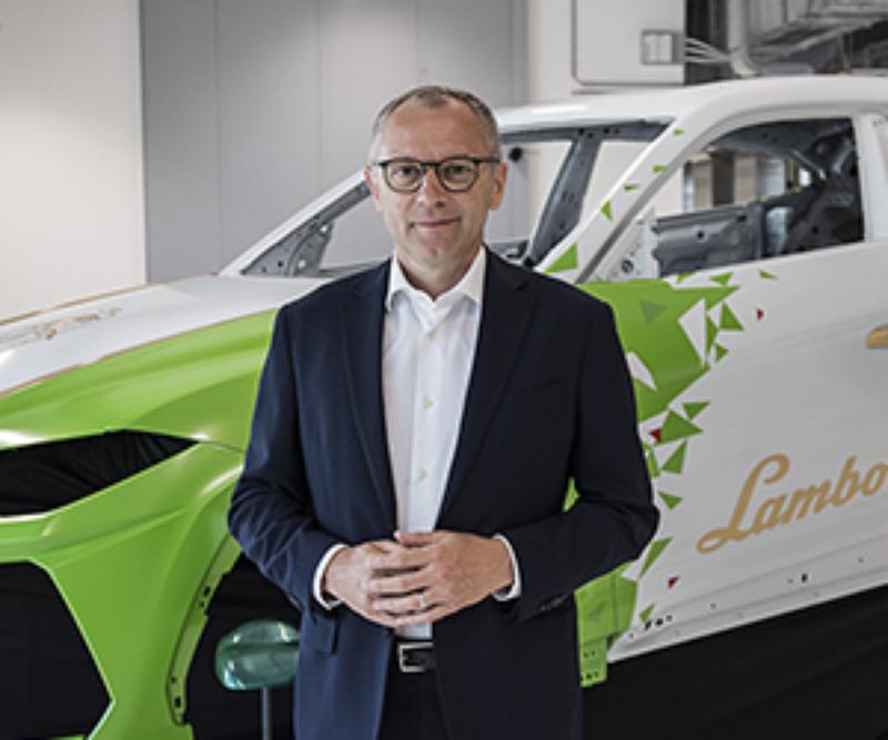 "Italy's ""Surreal"" Conditions Prompt Lamborghini Stoppage: CEO"