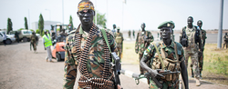 Sudan's Delicate Balance