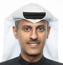 Accentuating Digital: Deputy CEO For Kuwait At National Bank of Kuwait Sulaiman Al-Marzouq Q&A