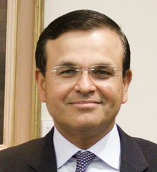 Focus On The Future: Q&A With Standard Chartered's Sunil Kaushal
