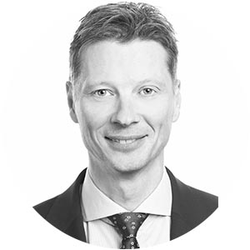 Adding Value And Boosting Digital Agility: Svante Andreen, Nordea