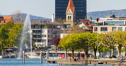 Switzerland Becomes Crypto Powerhouse