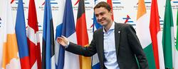 RÕIVAS NEEDS TO WOO ESTONIA'S RUSSIAN MINORITY | NEWSMAKERS