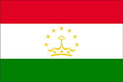 Featured image for Tajikistan