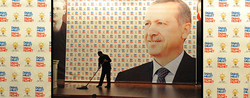 Erdoğan's Presidential Ambitions For Turkey Stymied