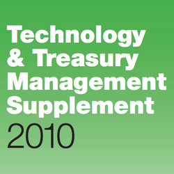 Technology & Treasury Management 2010