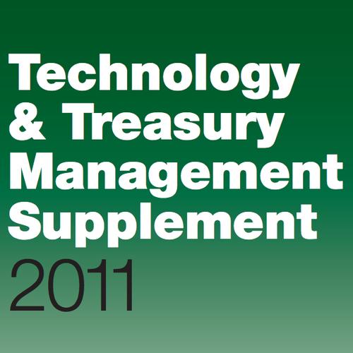 Technology Management Image: Technology & Treasury Management 2011