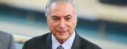 Temer To Ram Through Unpopular Reforms