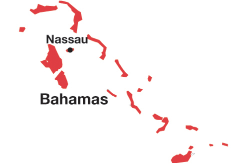 The Bahamas GDP Forecast 2017 Economic Data  Country Report