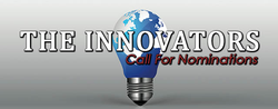 The Innovators - Call For Nominations