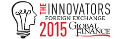 Global Finance Names The Innovators 2015: Foreign Exchange