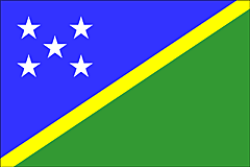 Featured image for The Solomon Islands