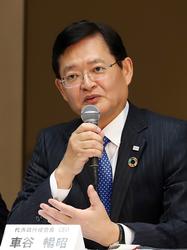 Shareholder Revolt At Toshiba