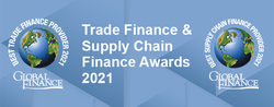 Global Finance's Best Trade Finance and Supply Chain Finance Awards 2021 Virtual Awards Ceremony