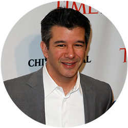 Kalanick's Ouster Raises Questions About Uber's Future