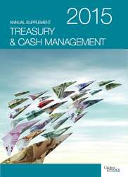 Treasury & Cash Management Supplement 2015