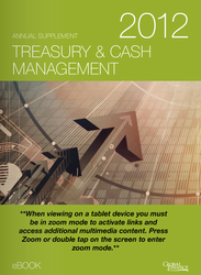 Treasury & Cash Management 2012
